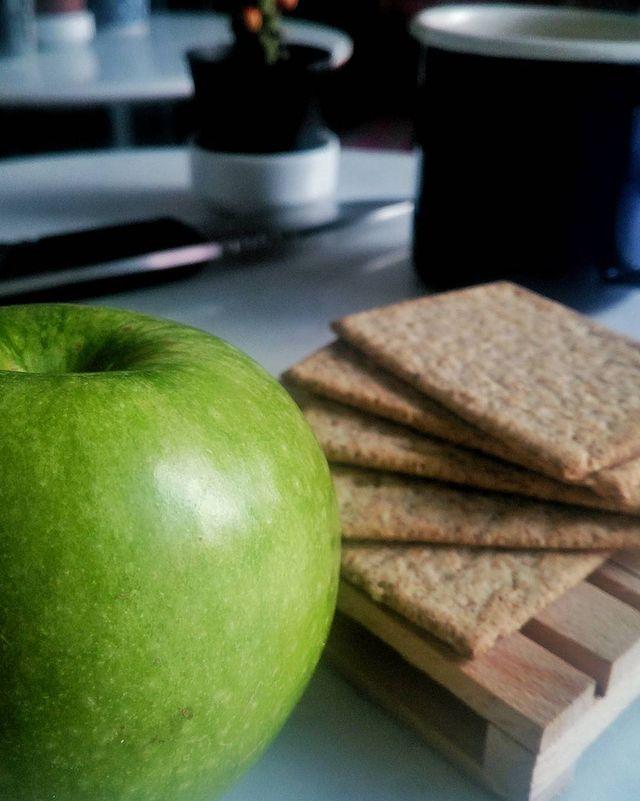 Sağlıklı atıştırmalıklar hazırlayın